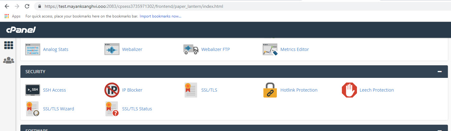 Install Lets Encrypt Plugin On Cpanel Google Cloud Compute Engine