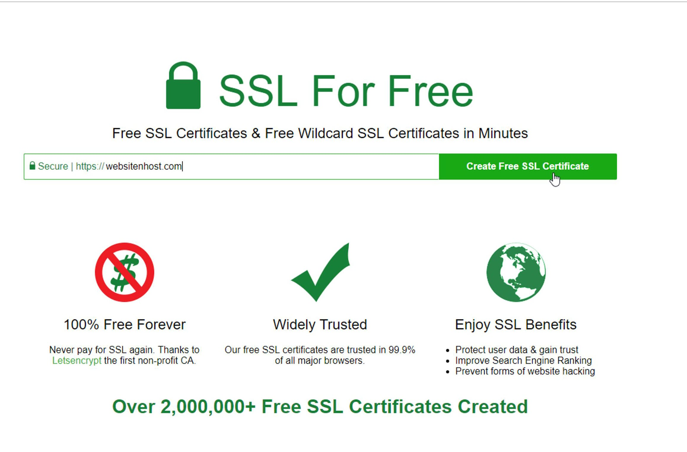 Godaddy How To Install Lets Encrypt Free Ssl Certificate