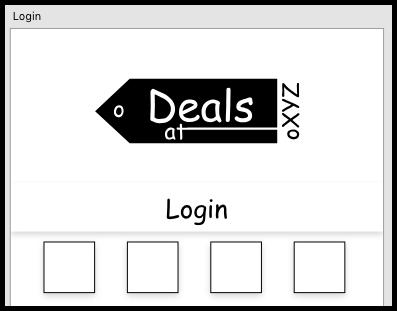 Login Screen - vLemon com
