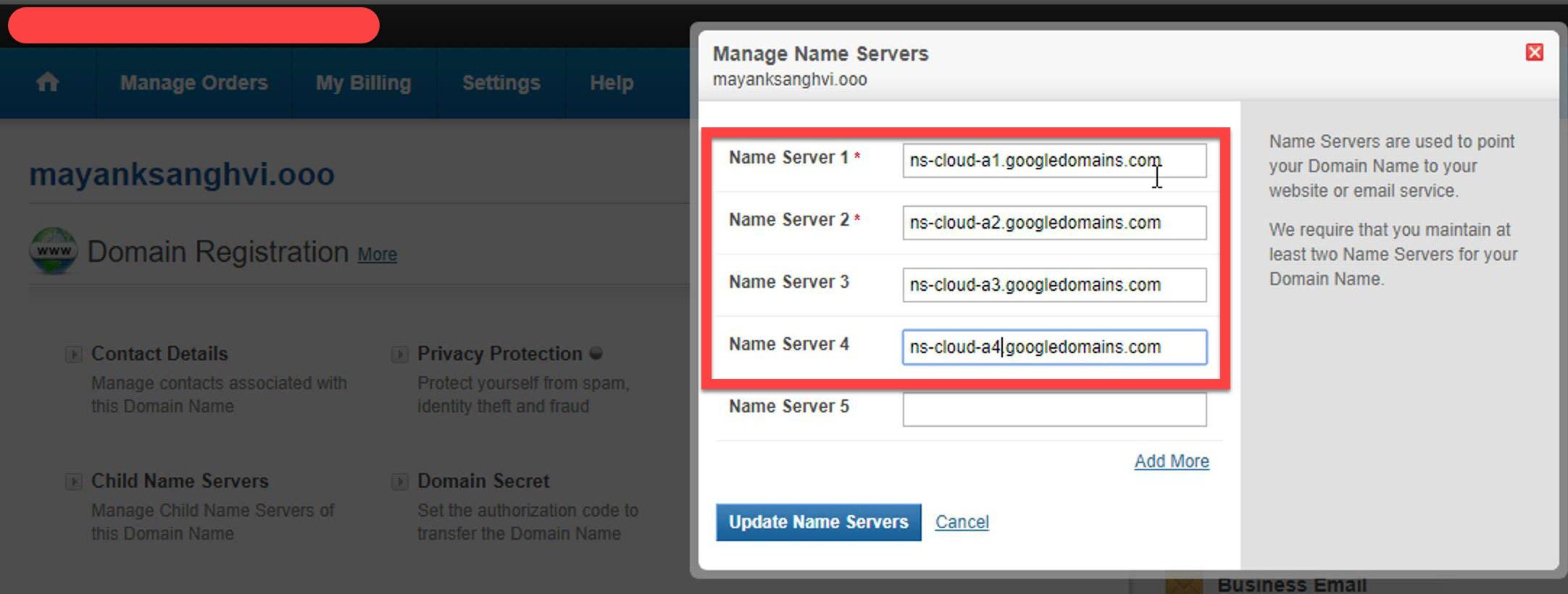 Set Up Nginx Server Blocks (Virtual Hosts) on Ubuntu 18 04