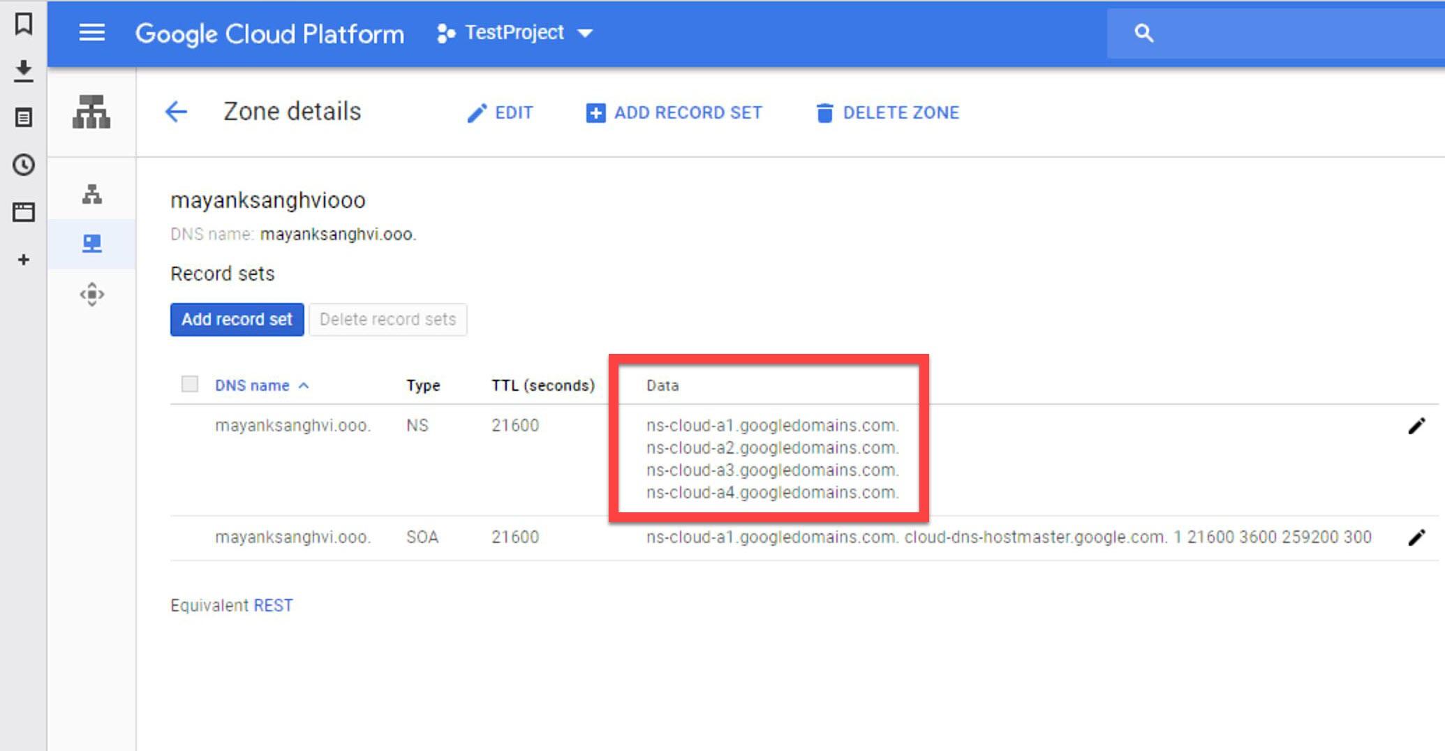 Set Up Nginx Server Blocks (Virtual Hosts) on Ubuntu 18 04 Google