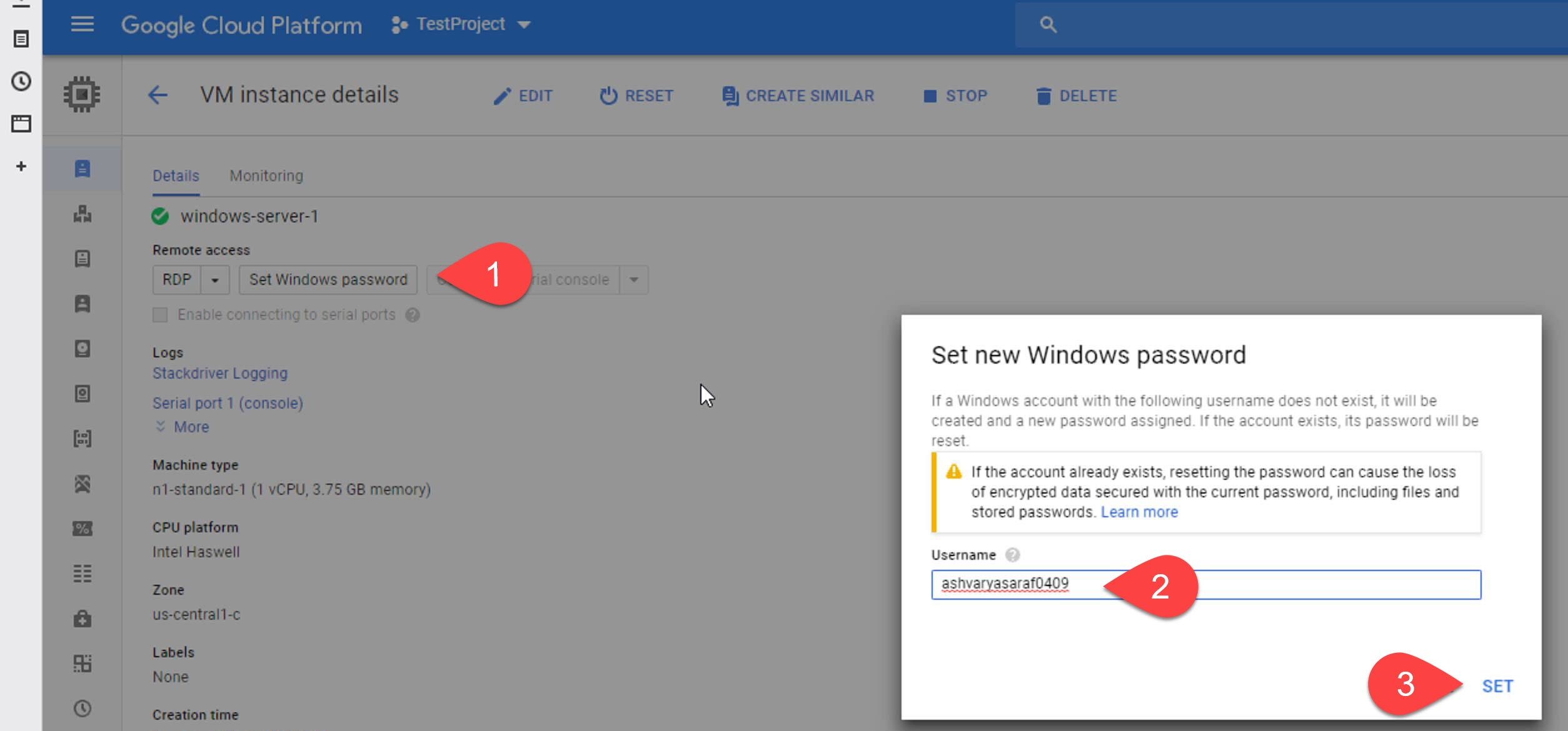 How to install Plesk Panel on Windows Server 2016